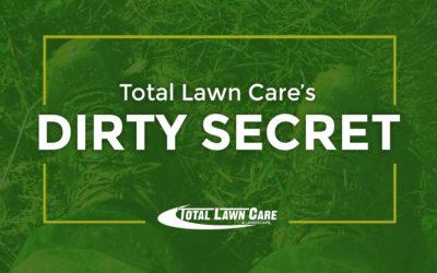 Our Dirty Secret